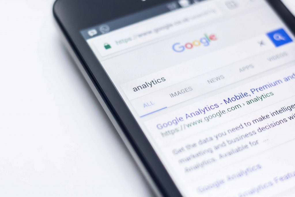 How to use Google Analytics to gain insight